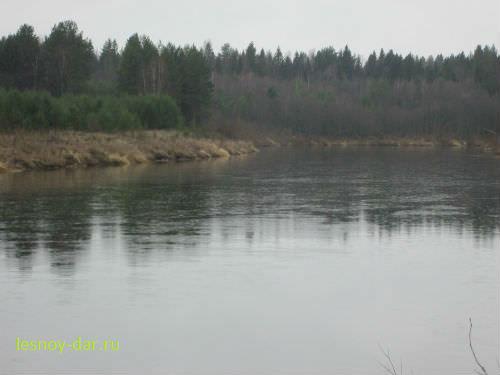 Река Юг